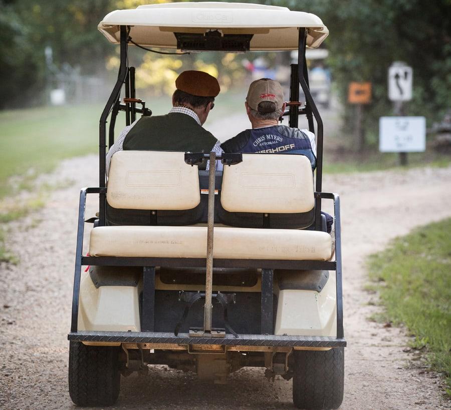 About Us - Bushy Creek Clays on shotgun gun carts, used sporting clays carts, stroller shooting carts,