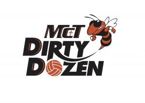 McT Dirty Dozen Logo 4c w Mascot